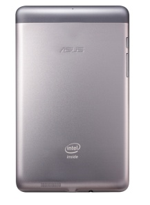 ASUS FonePad rear