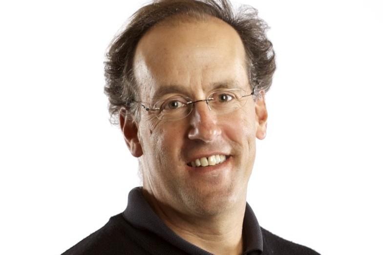 Bob Goodman Headshot Bessemer Venture Partners