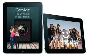 CamMe_iPad