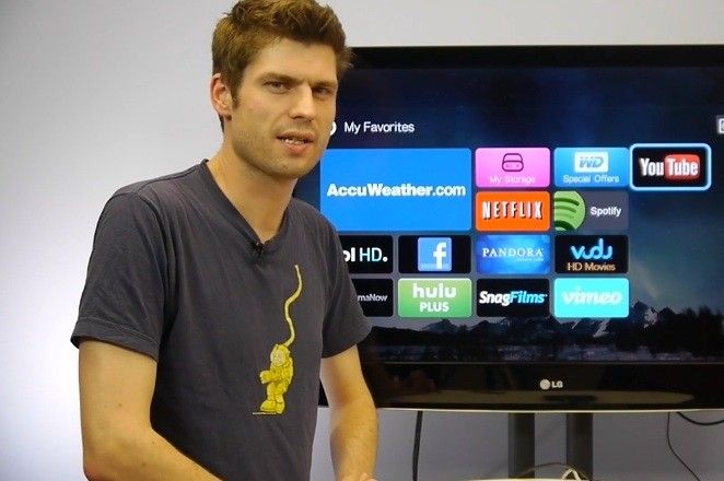 cord cutters wd tv play featured art