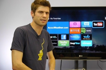 Cord Cutters: A first look at the WD TV Play
