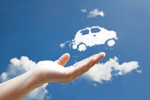 future car cloud
