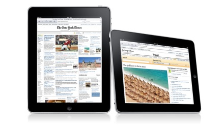 Browsing the web on an iPad stinks-and Apple likes it that way