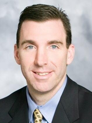 Bill Gerhardt, director of Cisco's internet Business Solutions group's service provider practice.