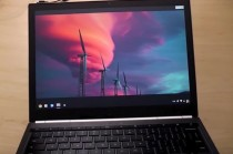 How impressive is the Chromebook Pixel? Very! Thumbnail