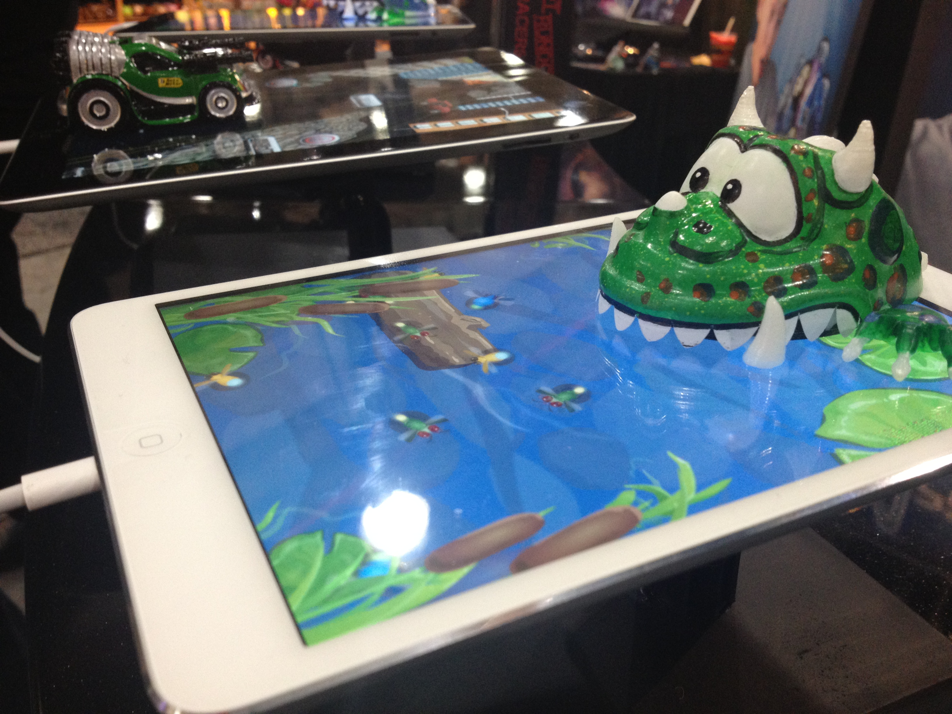 Toy Fair Apptivator