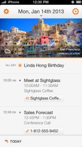 Tempo AI screen shot