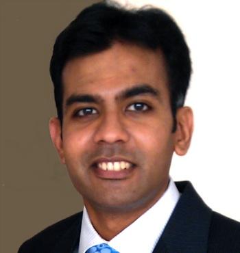 PernixData co-founder and CTO Satyam Vaghani