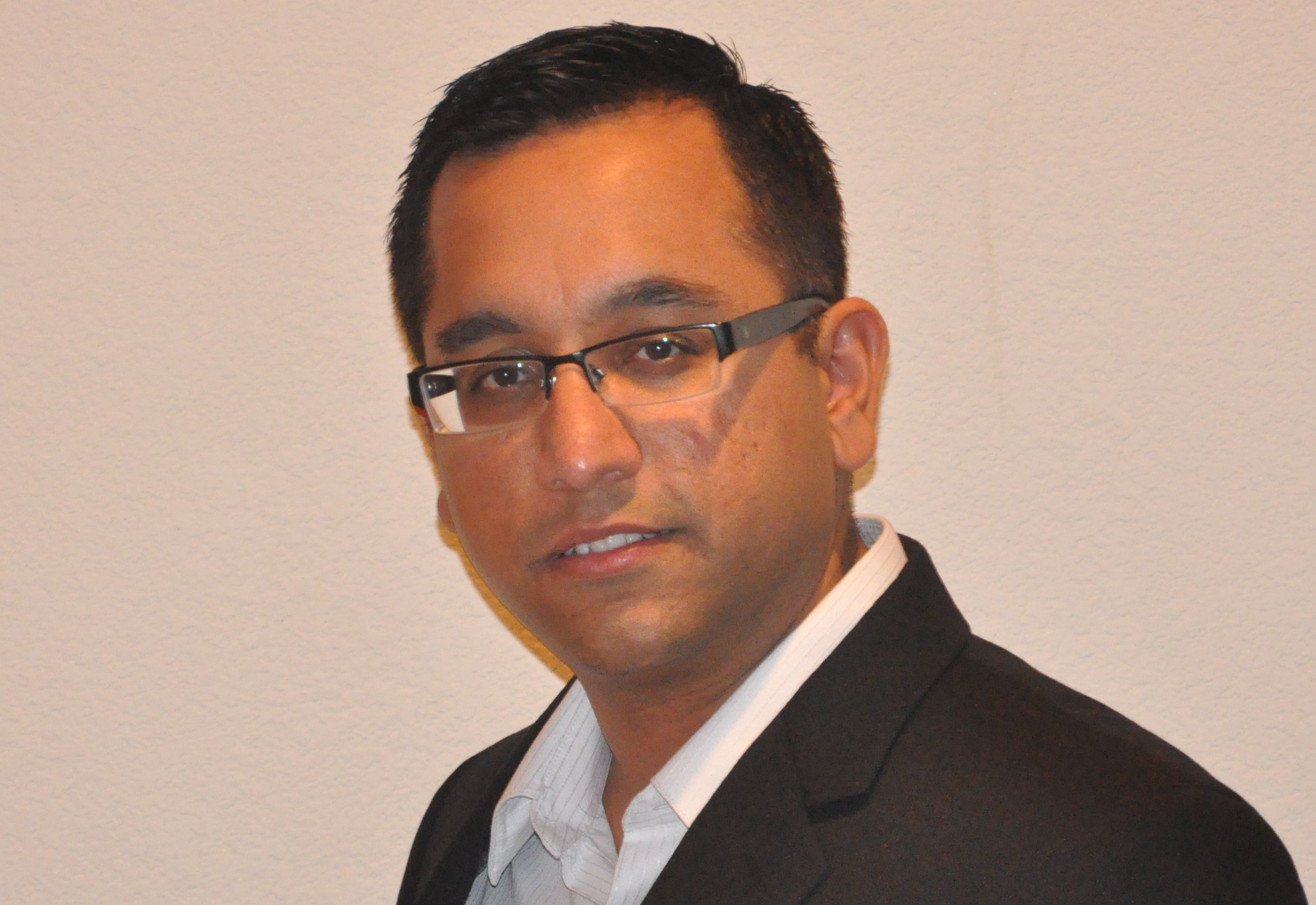 PernixData CEO Poojan Kumar