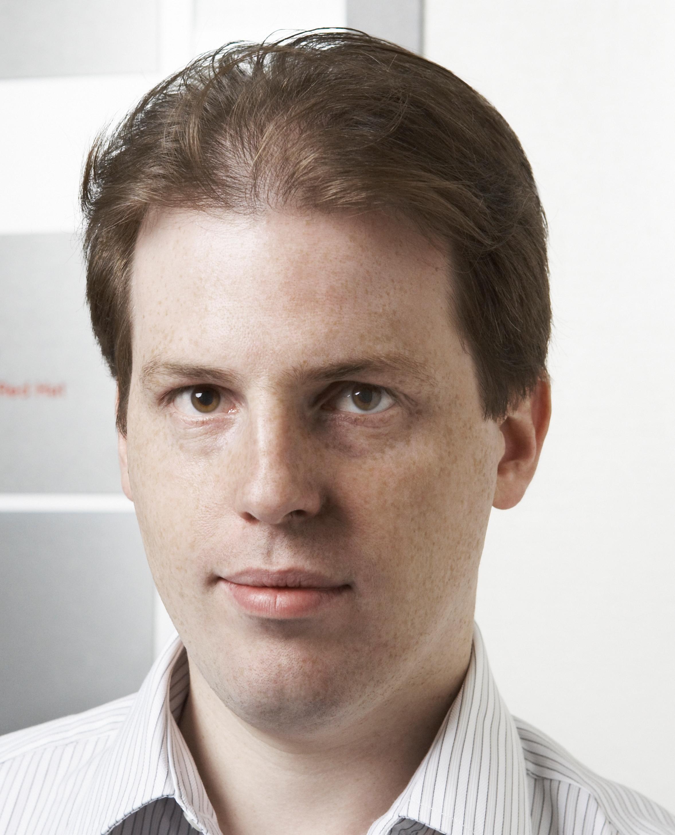 CloudBees CEO Sacha Labourey