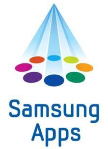 Samsung Apps logo