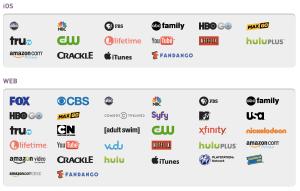 Fanhattan content providers