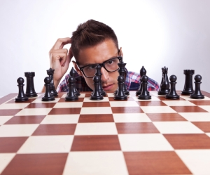 Chess, stalemate