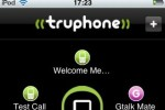 TruPhone extends low-cost