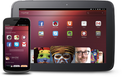 Ubuntu on Nexus