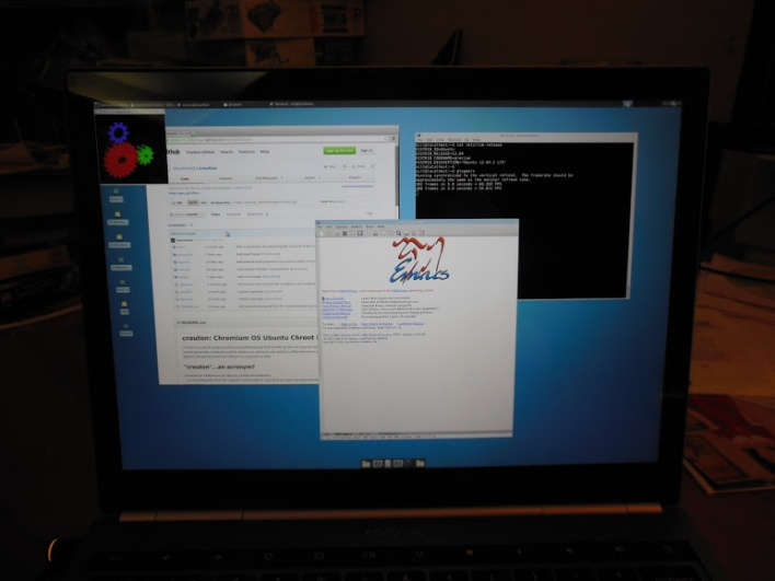 Ubuntu on Pixel
