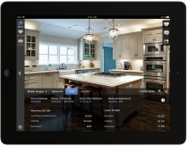 Zillow Digs Estimates iPad screenshot home improvement