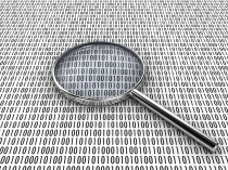 big data magnifying glass