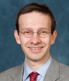Mike Cafarella