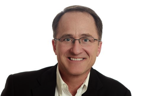 Pertino CEO Craig Elliott