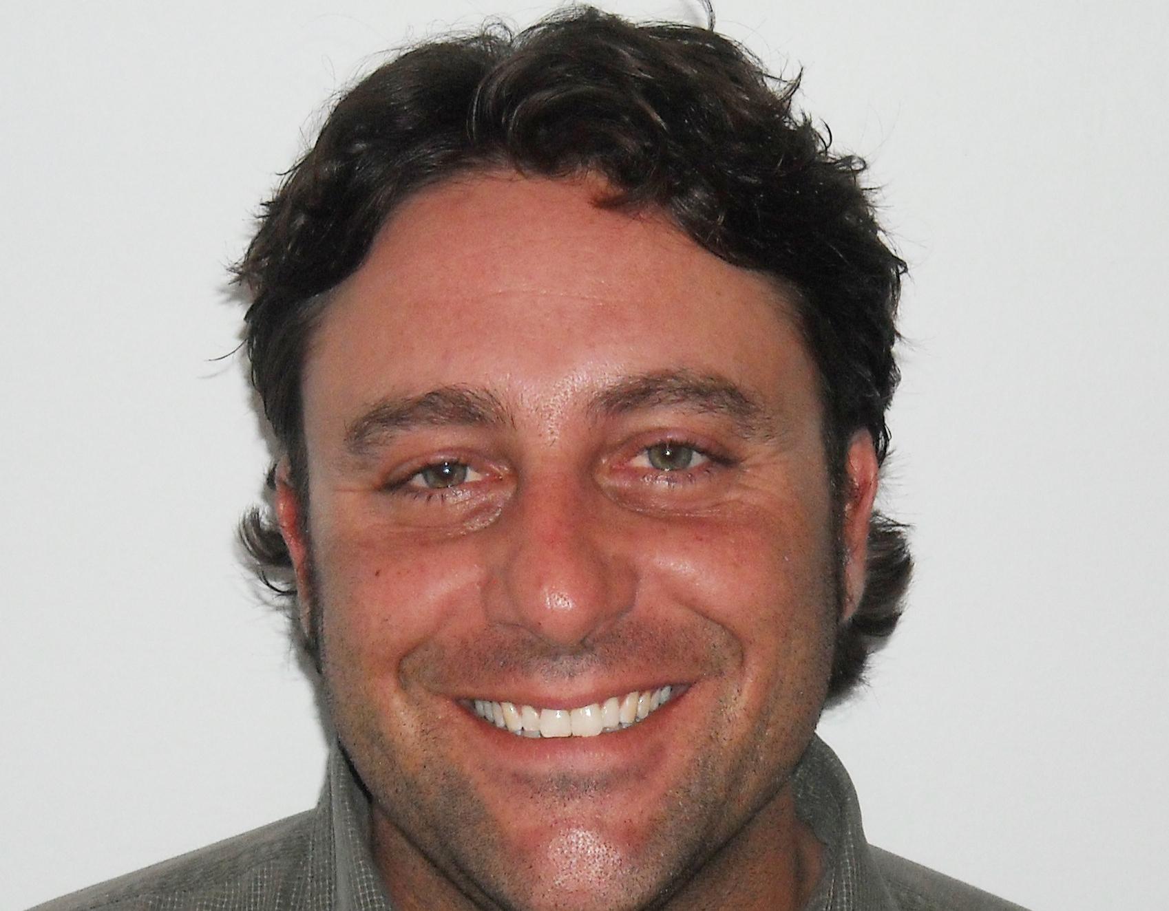 HG Data CEO Craig Harris