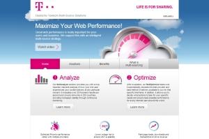 Deutsche Telekom NetOptimize