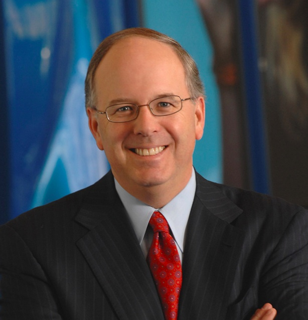 Dave Donatelli, EVP and GM of HP's Enterprise Group.