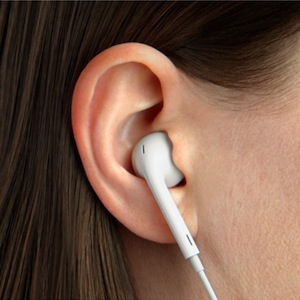 Earbud Cord