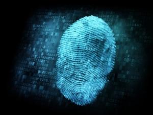 fingerprint secret