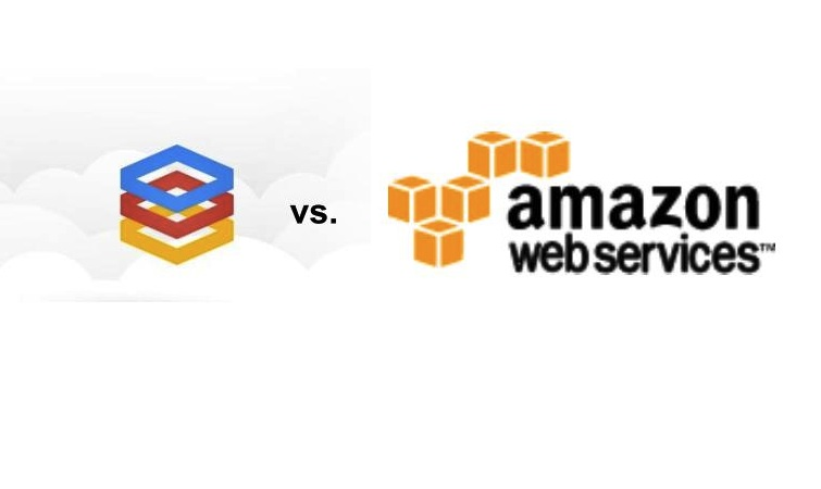 Google Compute Engine vs. Amazon EC2