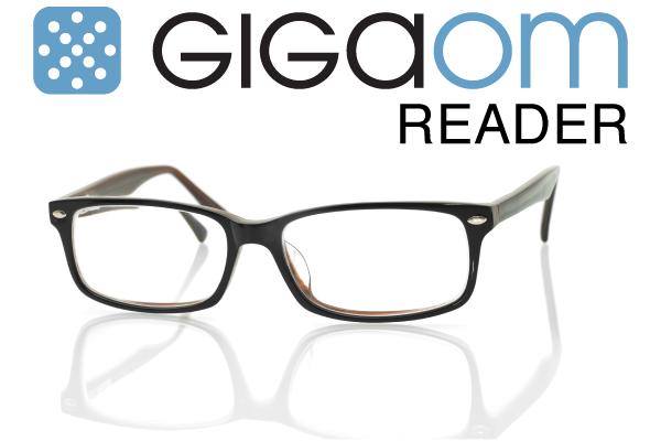 GigaOM-Reader