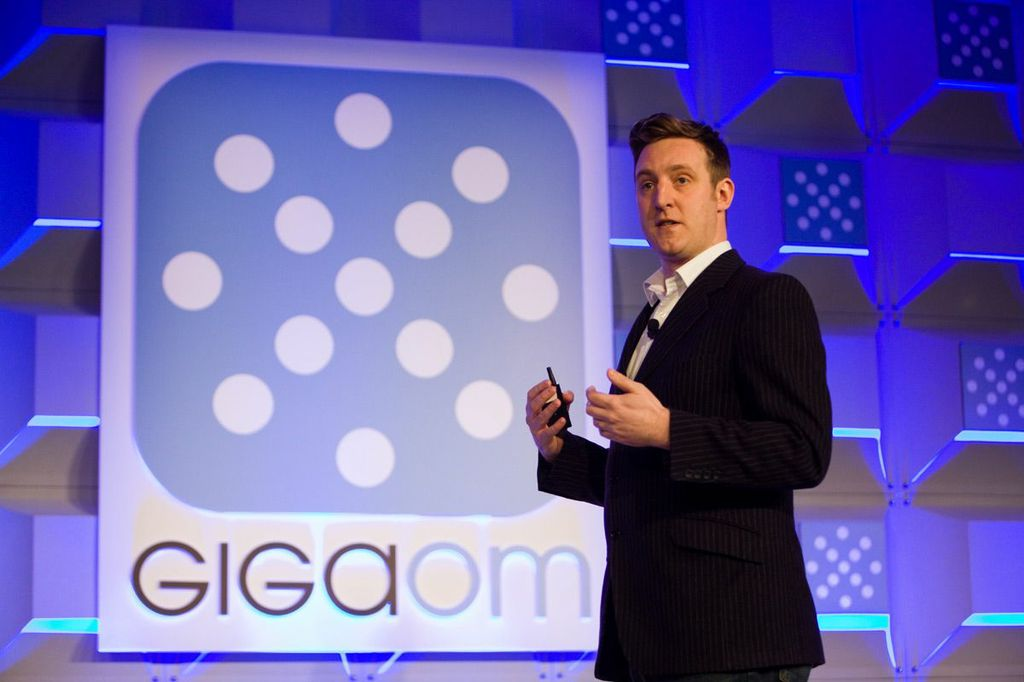 Matt Wood Amazon Web Services Structure Data 2013