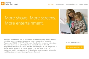 Ericsson is angling for Microsoft's Mediaroom IPTV package, report