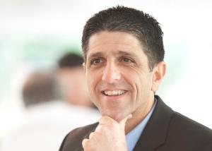 Nipendo CEO Eyal Rosenberg