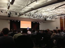 Paul Graham Y Combinator demo day startups