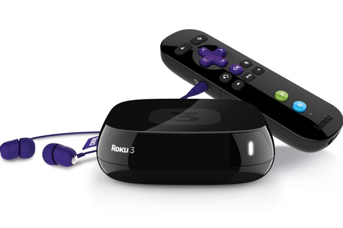 Roku users spend between $50 and $100 to connect their TVs. That makes them a very different audience than your average TV buyer.