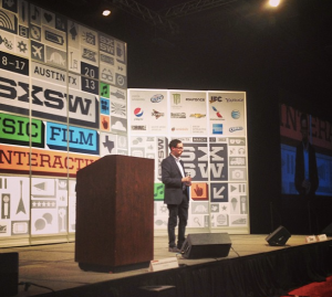 Nate Silver FiveThirtyEight SXSW speaking election data