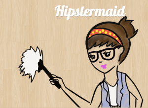 Hipstermaid screenshot