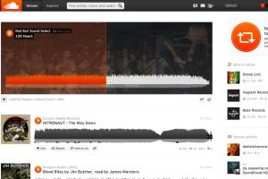SoundCloud RedBull