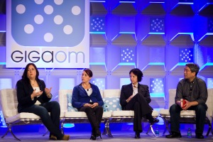 Structure Data 2013 Amaya Souarez Microsoft Heather Marquez Facebook Tamara Budec Goldman Sachs & Co