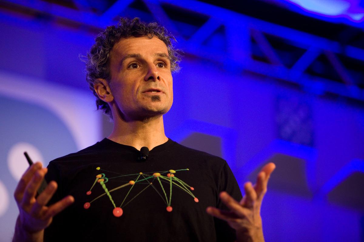 Structure Data 2013 Eric Berlow Vibrant Data Labs