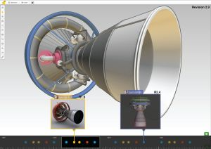 Rocket engine design