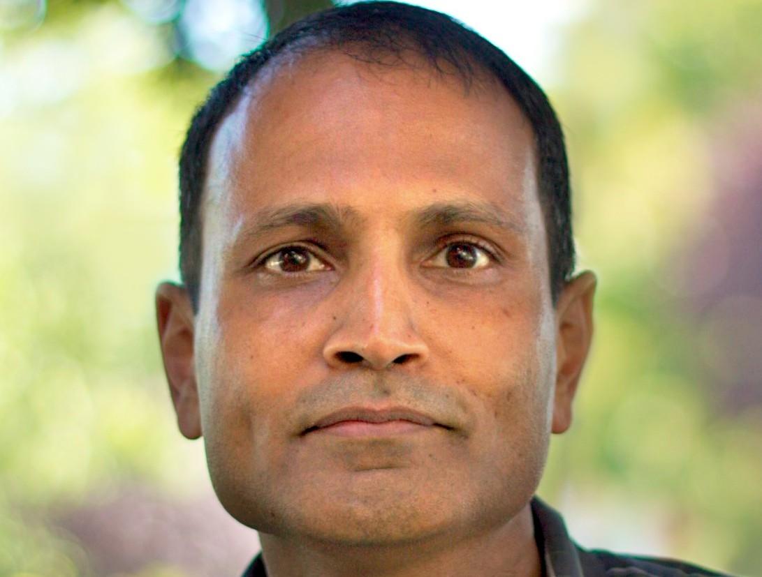Egnyte CEO Vineet Jain