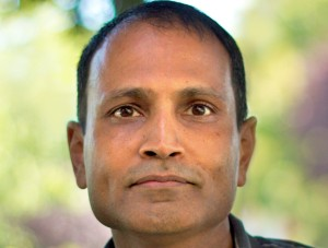 Egnyte CEO Vineet Jain