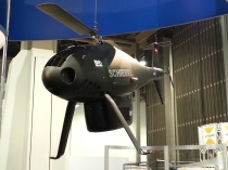 The Schiebel Camcopter S-100.