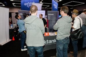 OpenStack Summit 2013