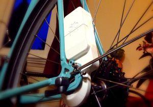 Silva Cycle Atom