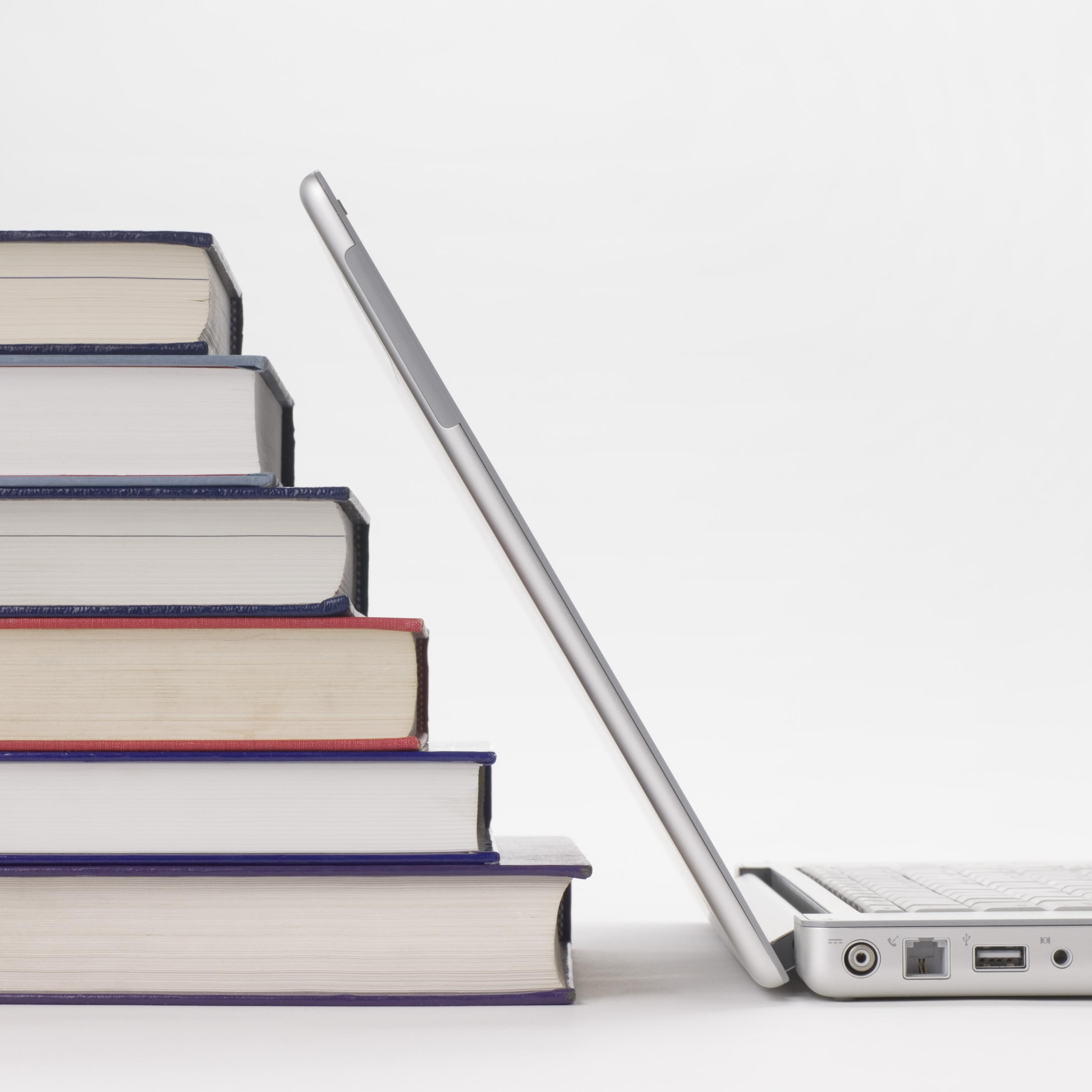 books computer