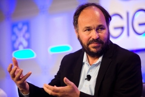 Paul Maritz EMC Pivotal Structure Data 2013