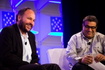 Paul Maritz EMC Pivotal Om Malik Structure Data 2013